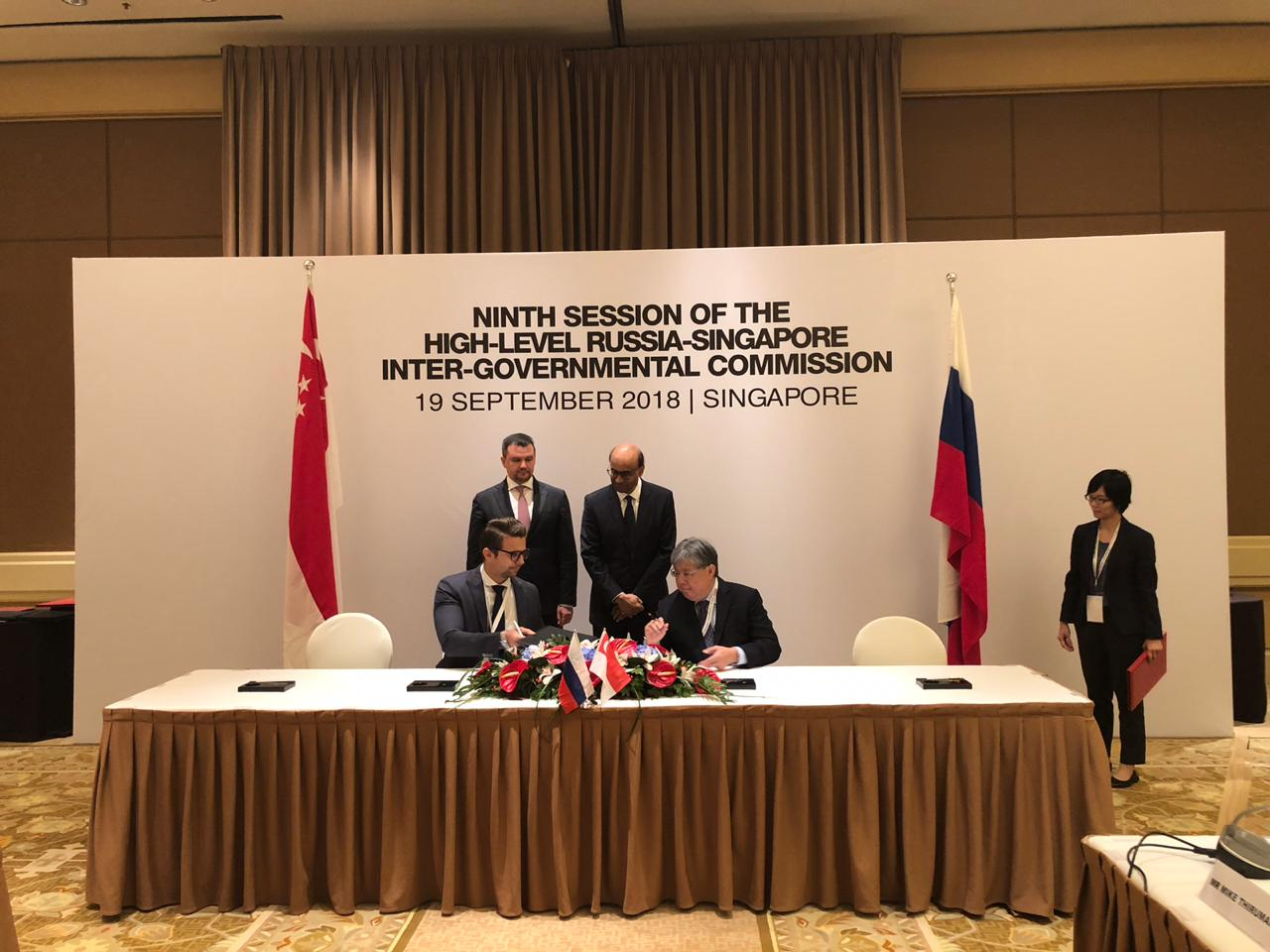 Rusatom Healthcare and Asian American Medical Group sign MoU to Develop Nuclear Medical Centre in Johor Bahru, Malaysia