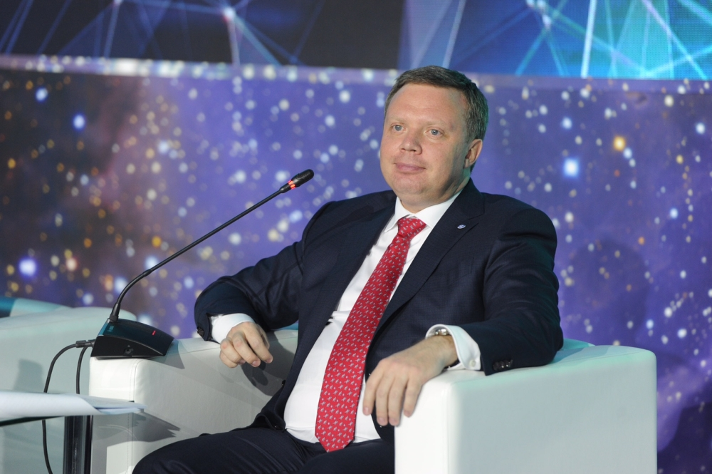 Need to be open about nuclear, says Komarov